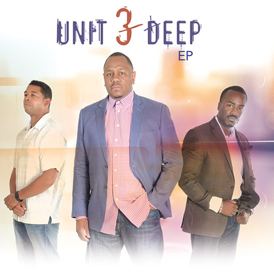 Unit 3 Deep Groove Theory cover